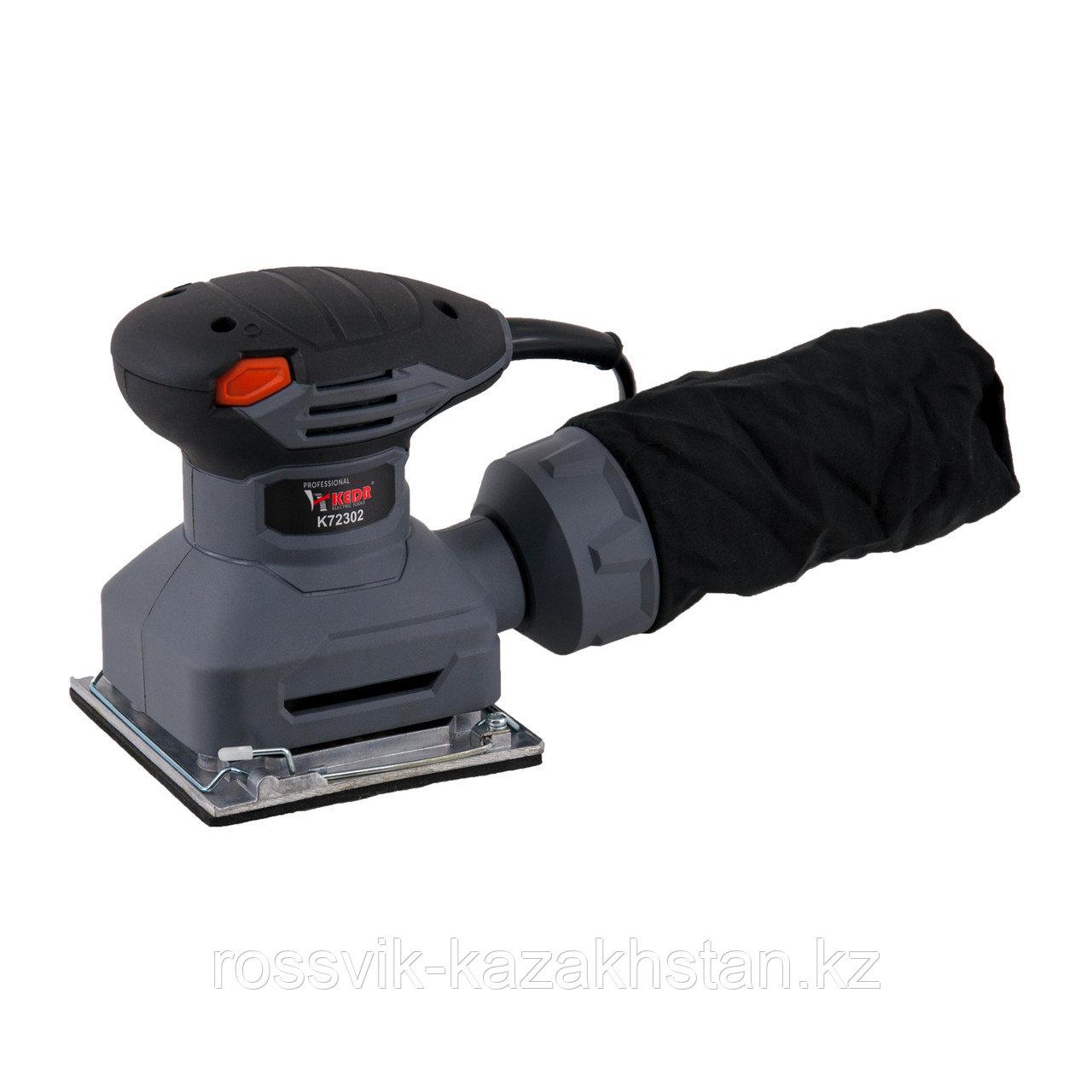 Плоскошлифовальная машина, Кедр 72301