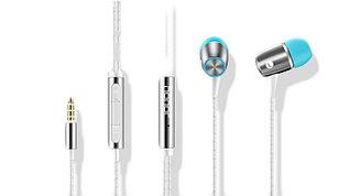 Гарнитура Huawei Honor AM-12 Silver