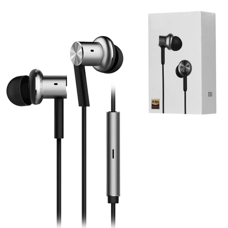 Гарнитура Xiaomi In-Ear Headphones Pro HD, Silver