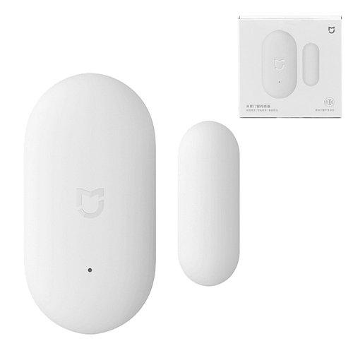 Датчик открытия дверей и окон Xiaomi Mi Smart Home Door / Window Sensors, White