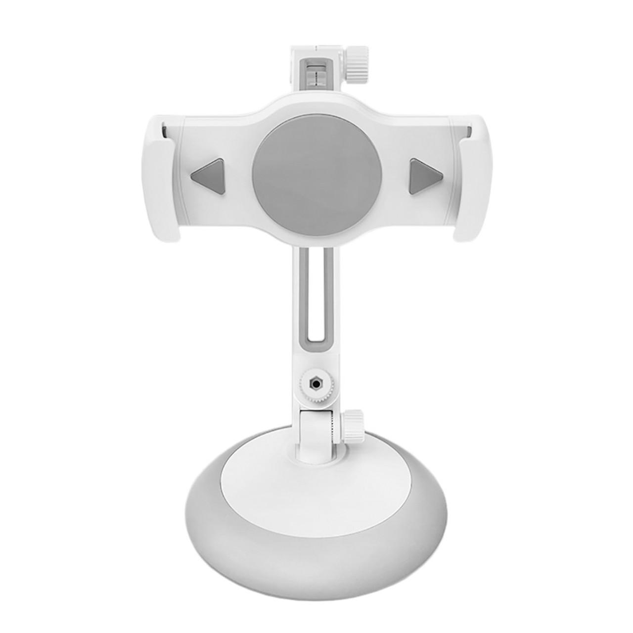 "Держатель для планшета Coteetci CS5508-WG for 4-10"", White"