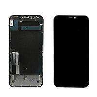 Дисплей Apple iPhone 11 (6.1*) TFT, Black