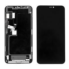 Дисплей Apple iPhone 11 Pro Max (6.5*) TFT, Black