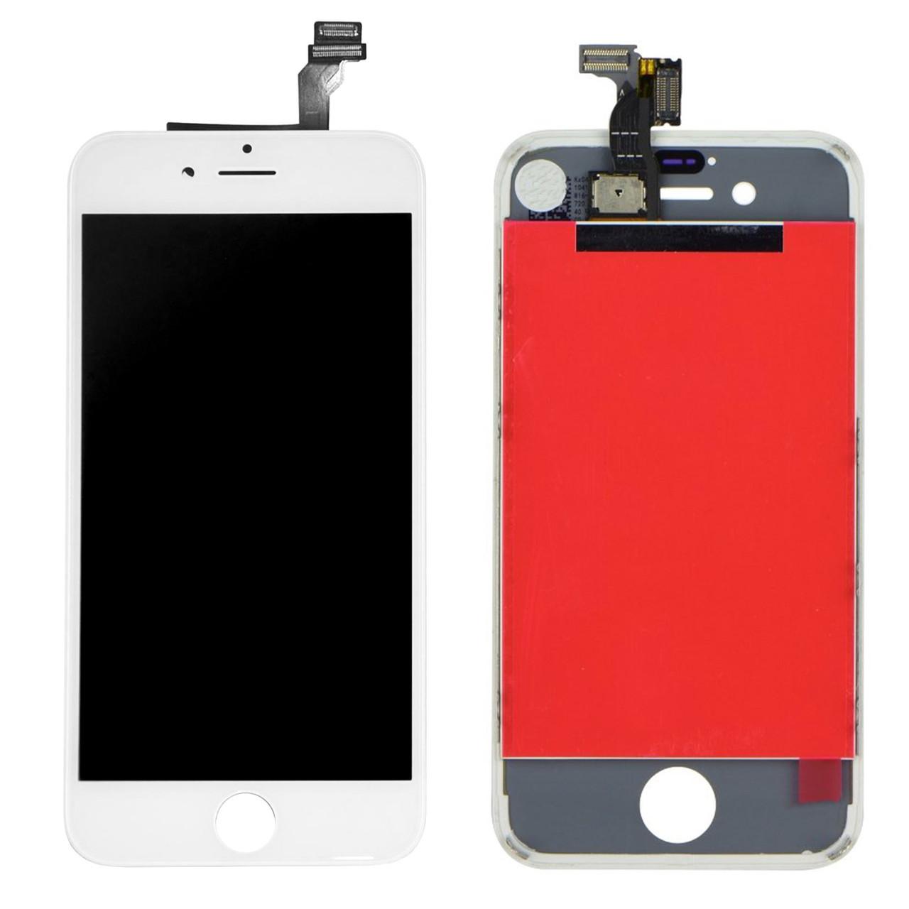 Дисплей Apple iPhone 4S White Original
