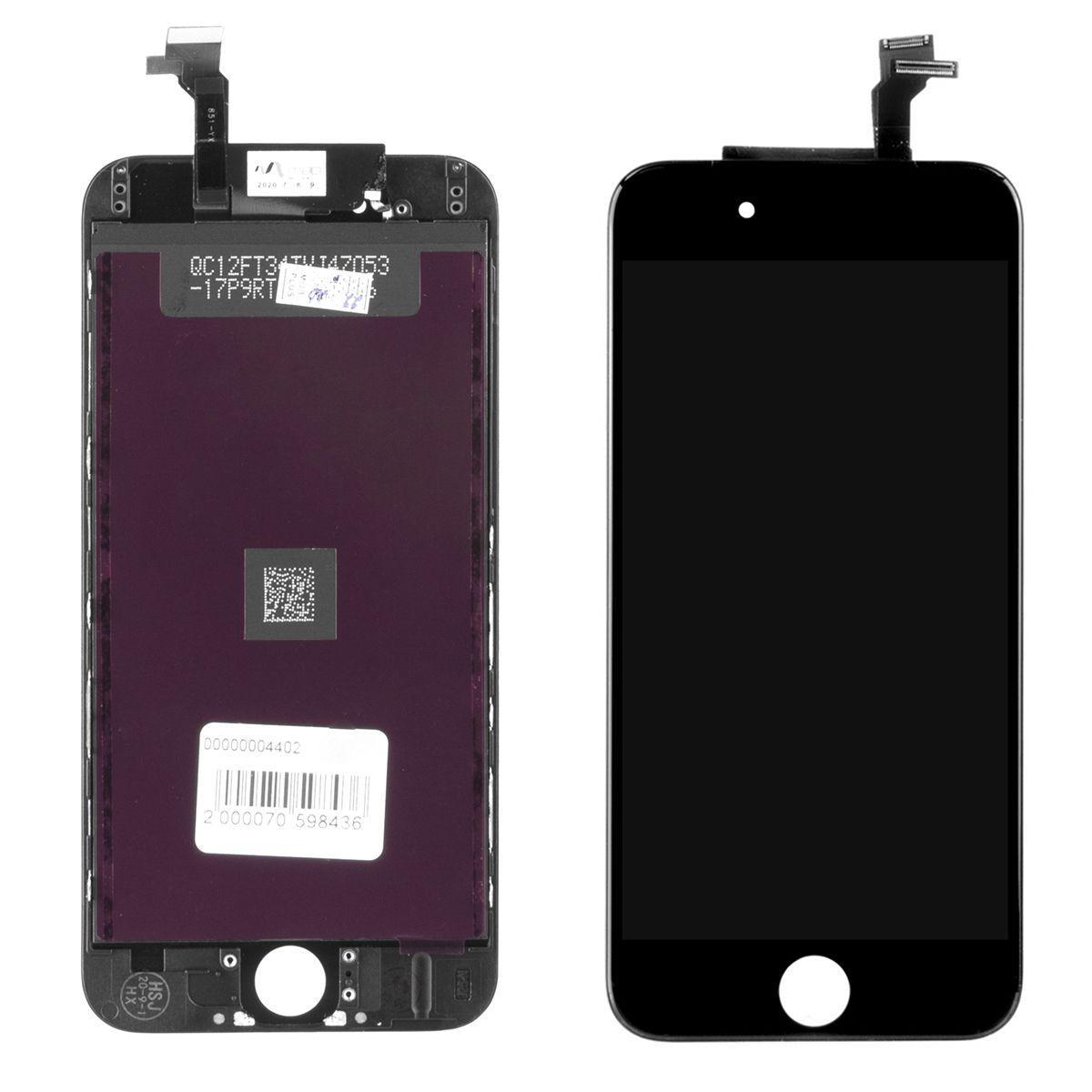 Дисплей Apple iPhone 6G Black (18)
