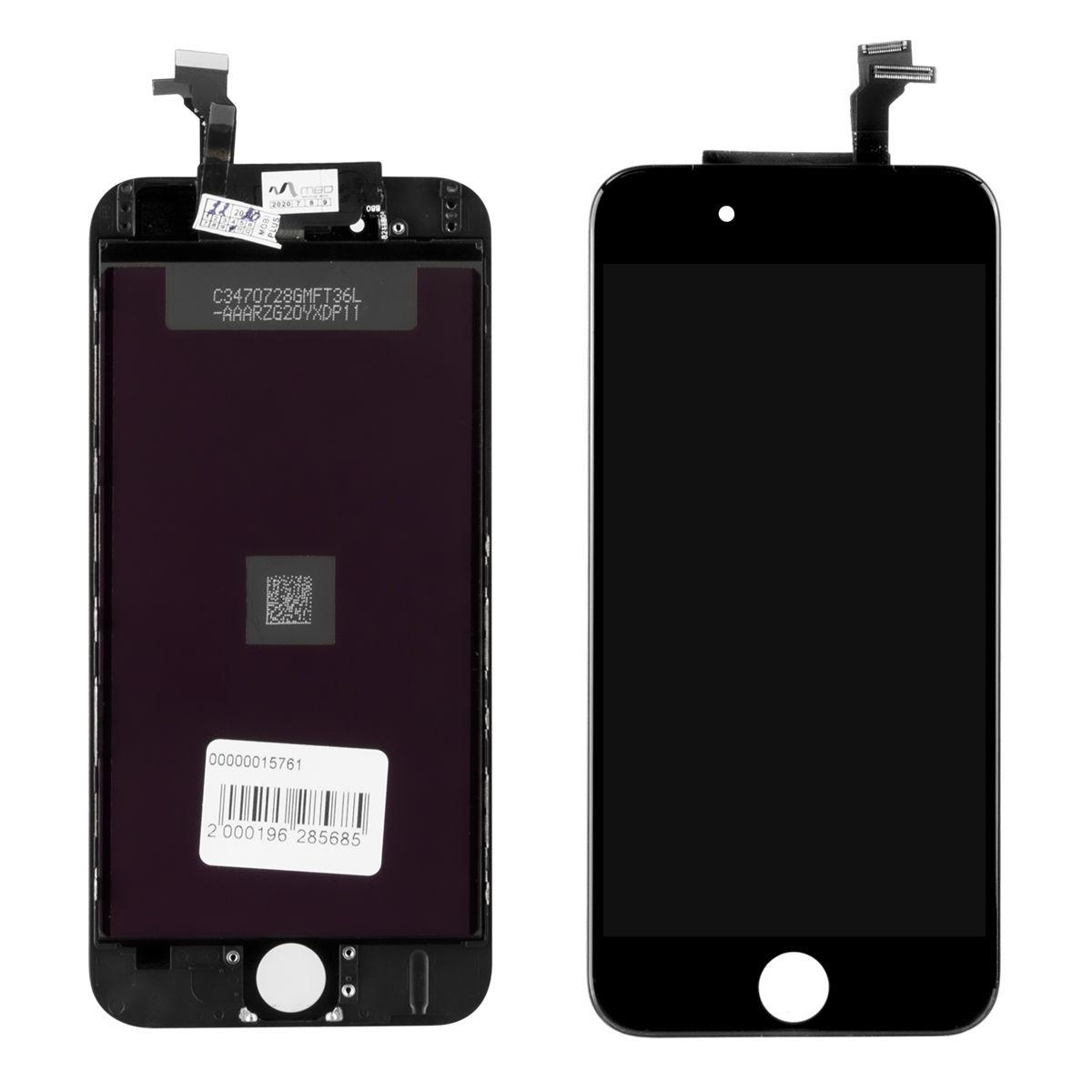 Дисплей Apple iPhone 6G Original Black (18)