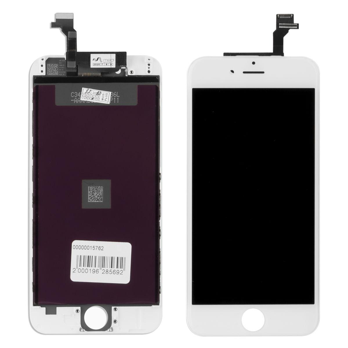 Дисплей Apple iPhone 6G Original White (18)