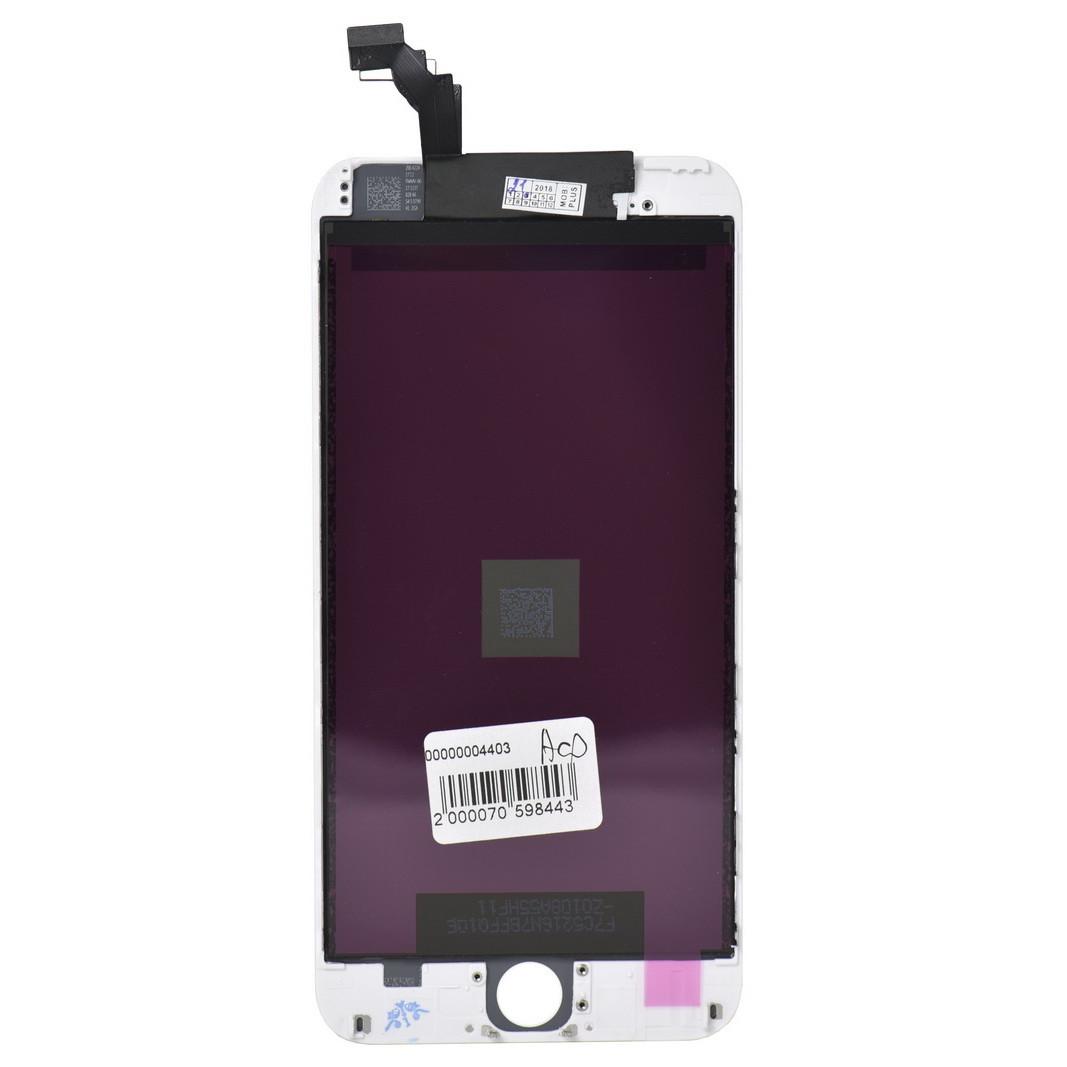 Дисплей Apple iPhone 6G Plus White (20)