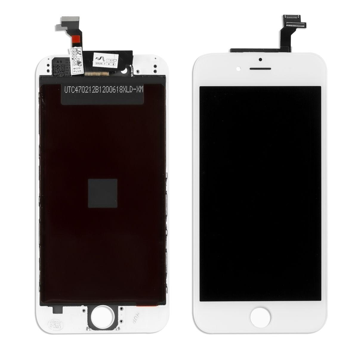 Дисплей Apple iPhone 6G White (18)