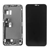 Дисплей Apple iPhone X (GX) Hard , Black