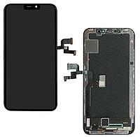 Дисплей Apple iPhone X Original Black