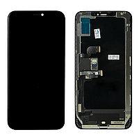 Дисплей Apple iPhone XS Max Copy, Black