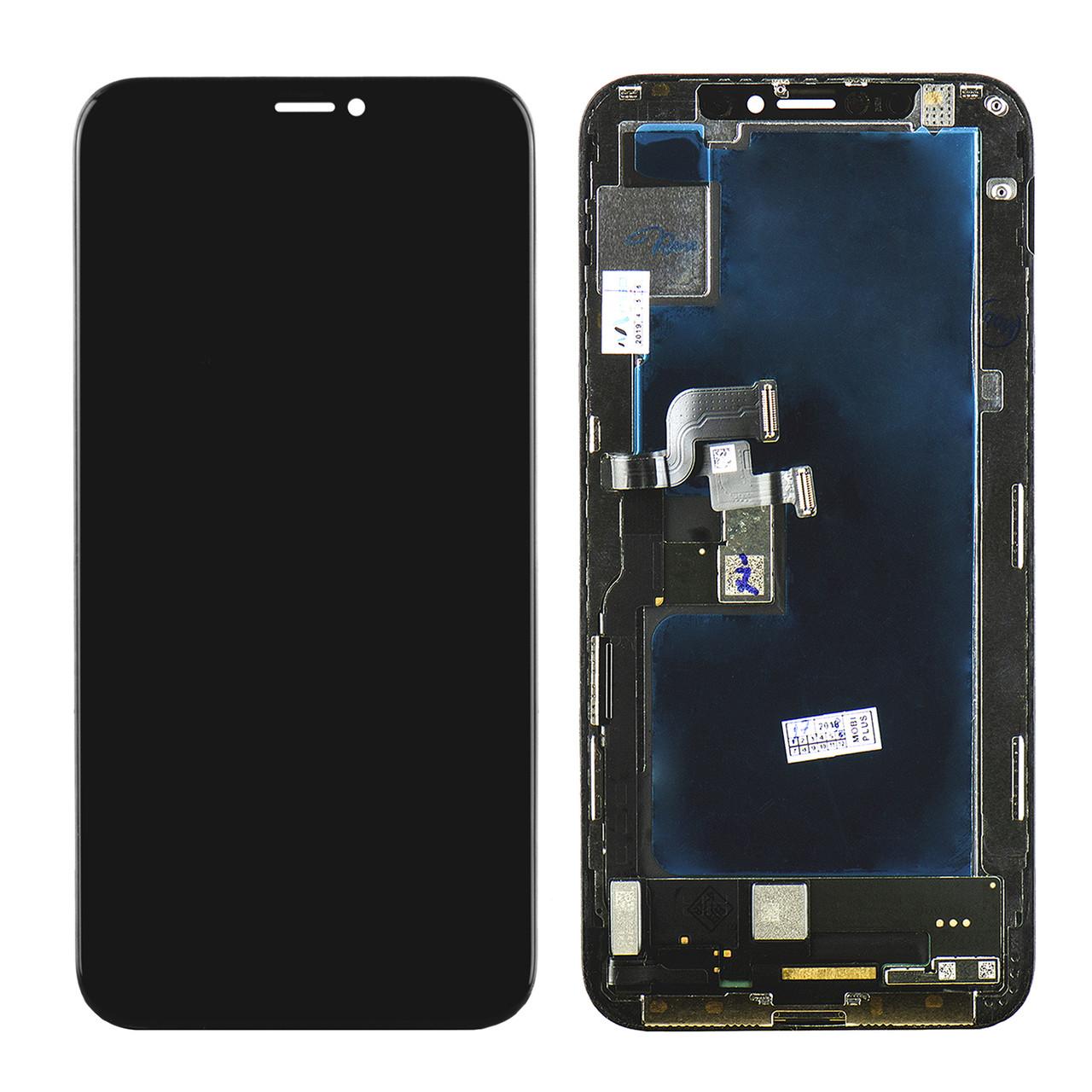 Дисплей Apple iPhone XS Original Black