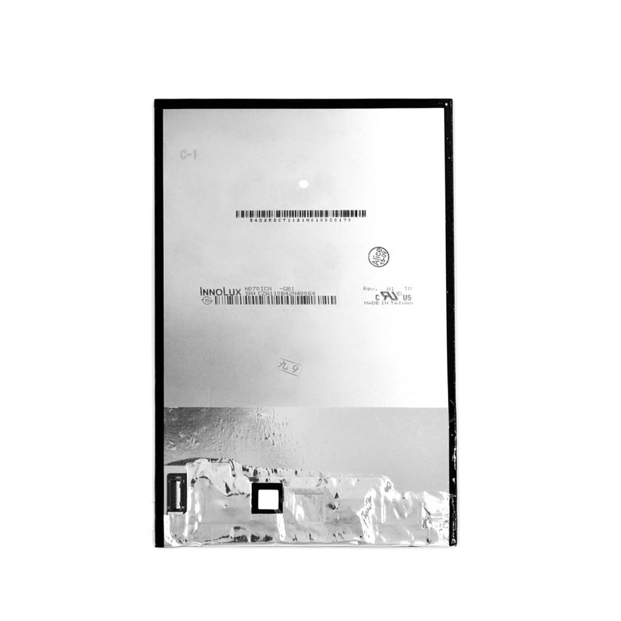 Дисплей Asus ME372