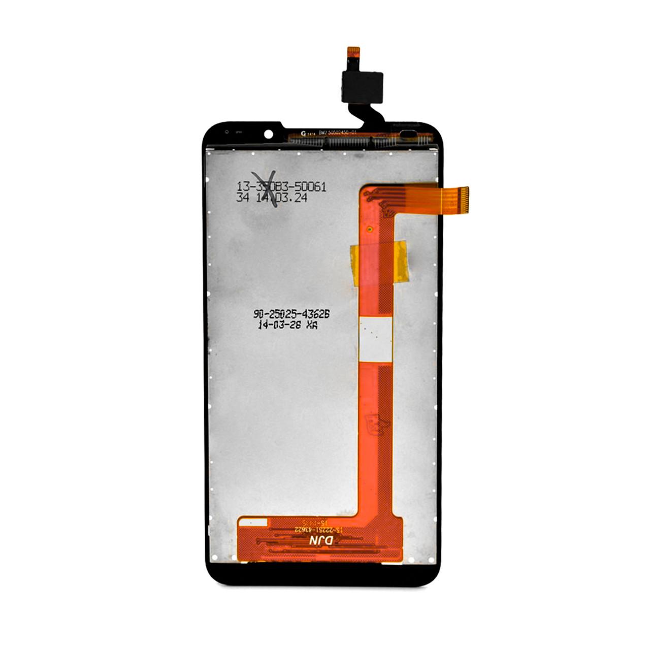 Дисплей HTC Desire 516 в сборе Black (31)