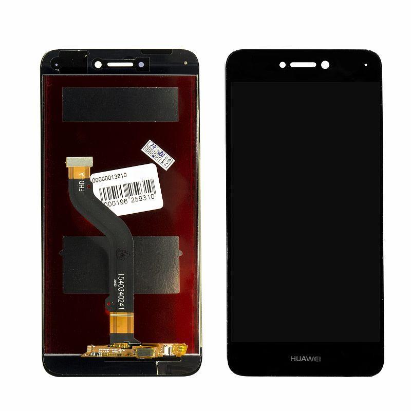Дисплей Huawei GR3 (2017) в сборе, Black
