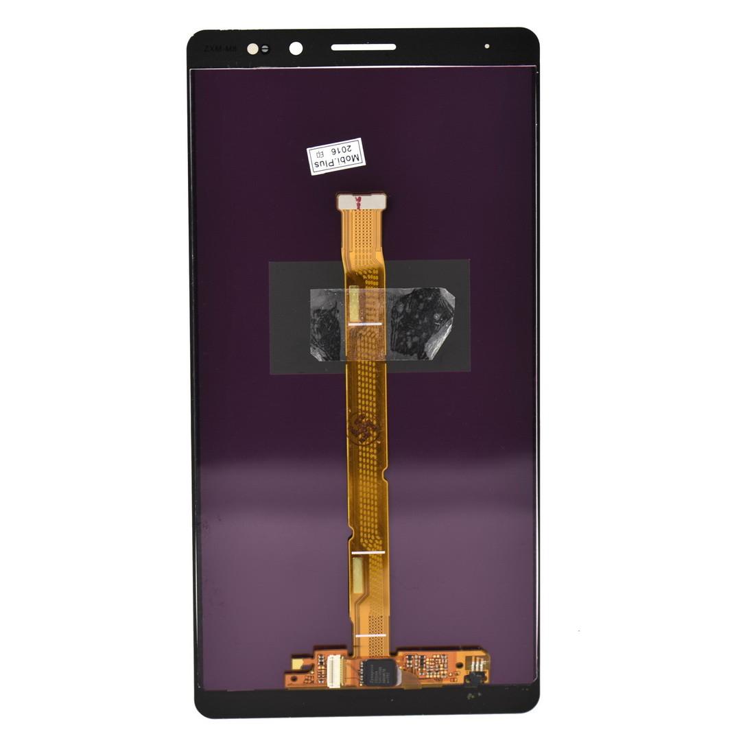 Дисплей Huawei Mate 8 в сборе Gold (62)