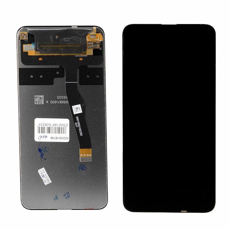 Дисплей Huawei P Smart Z в сборе, Black