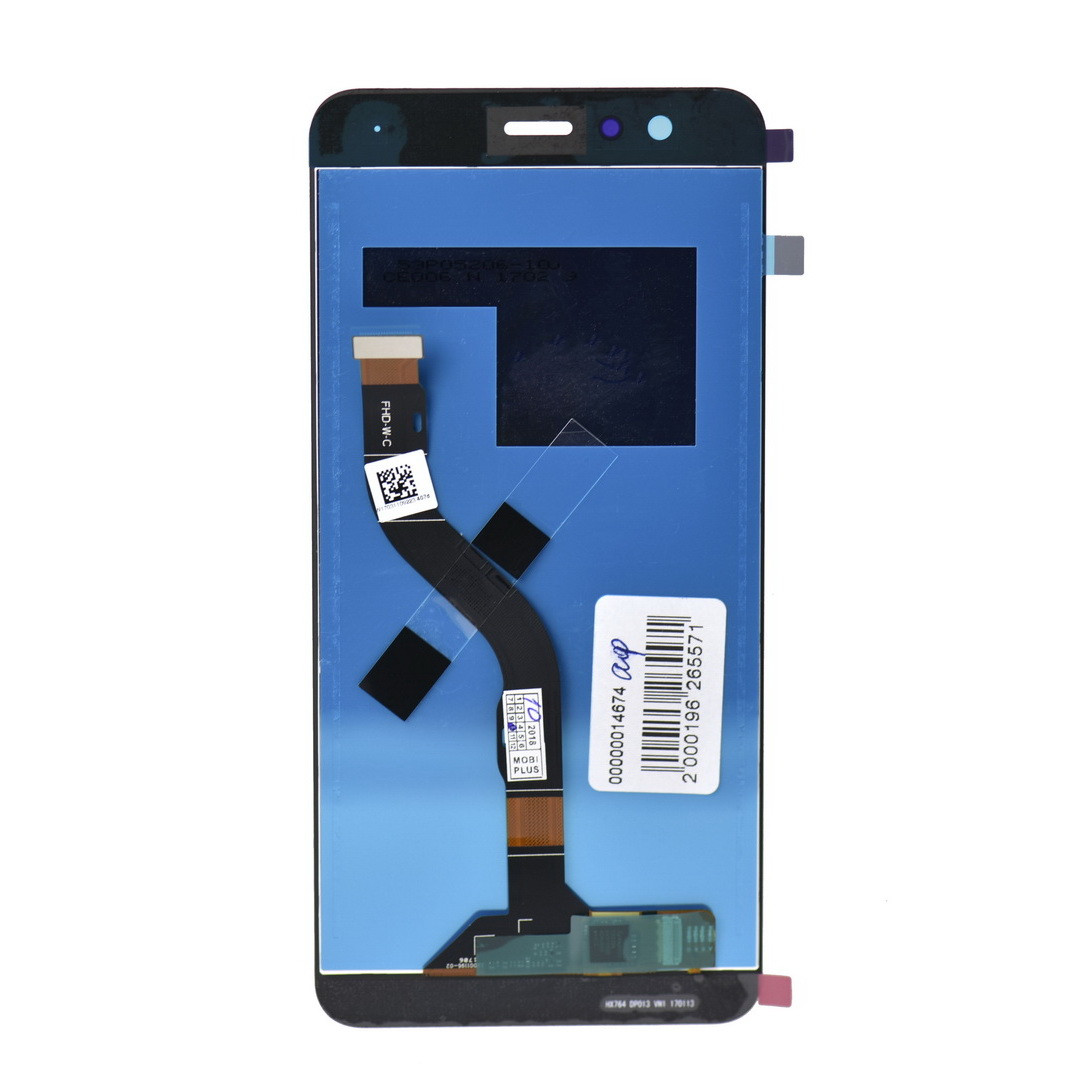 Дисплей Huawei P10 Lite в сборе White (62)