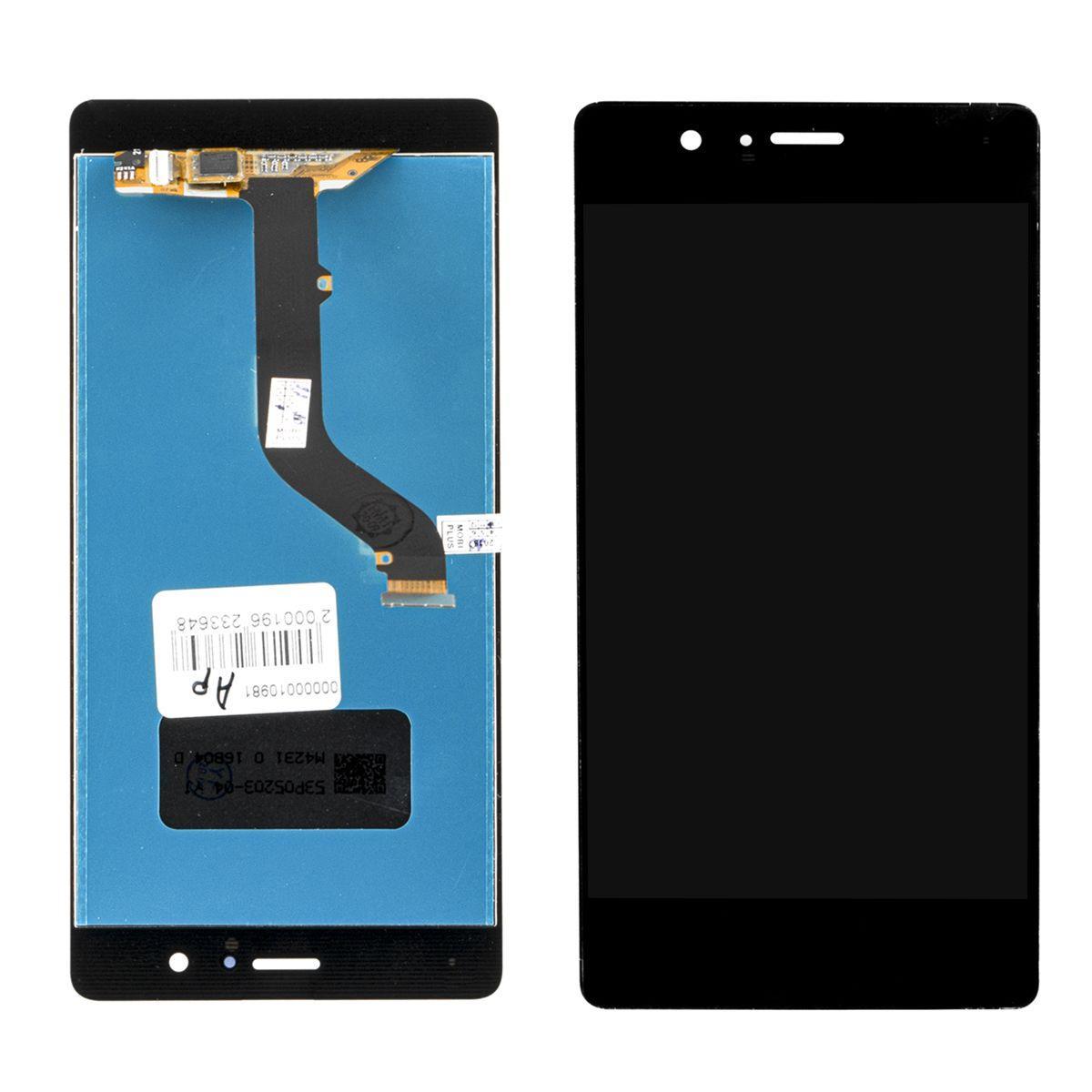 Дисплей Huawei P9 Lite в сборе Black (62)