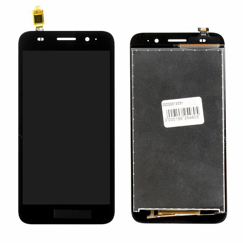 Дисплей Huawei Y3 (2017) в сборе Black