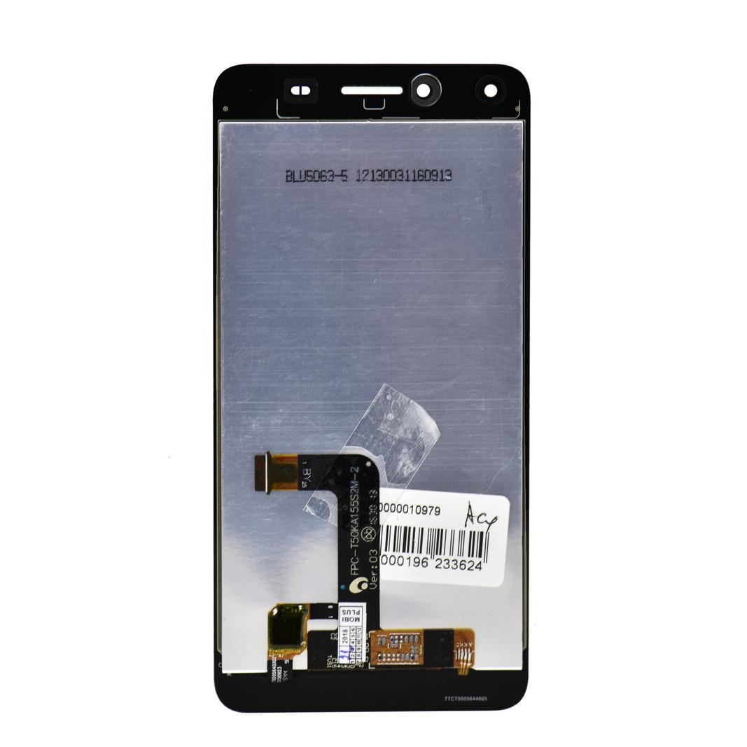 Дисплей Huawei Y5 II в сборе Black (62)