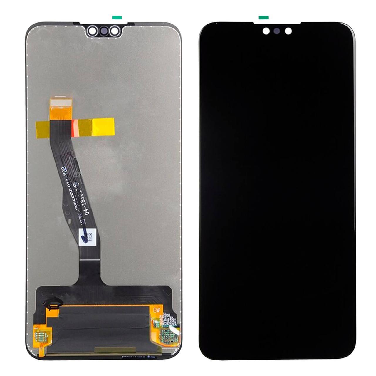 Дисплей Huawei Y9 (2019) в сборе, Black