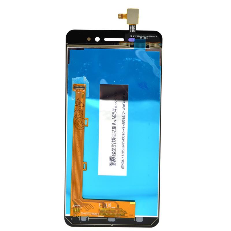Дисплей Lenovo A5000 в сборе Black (34)