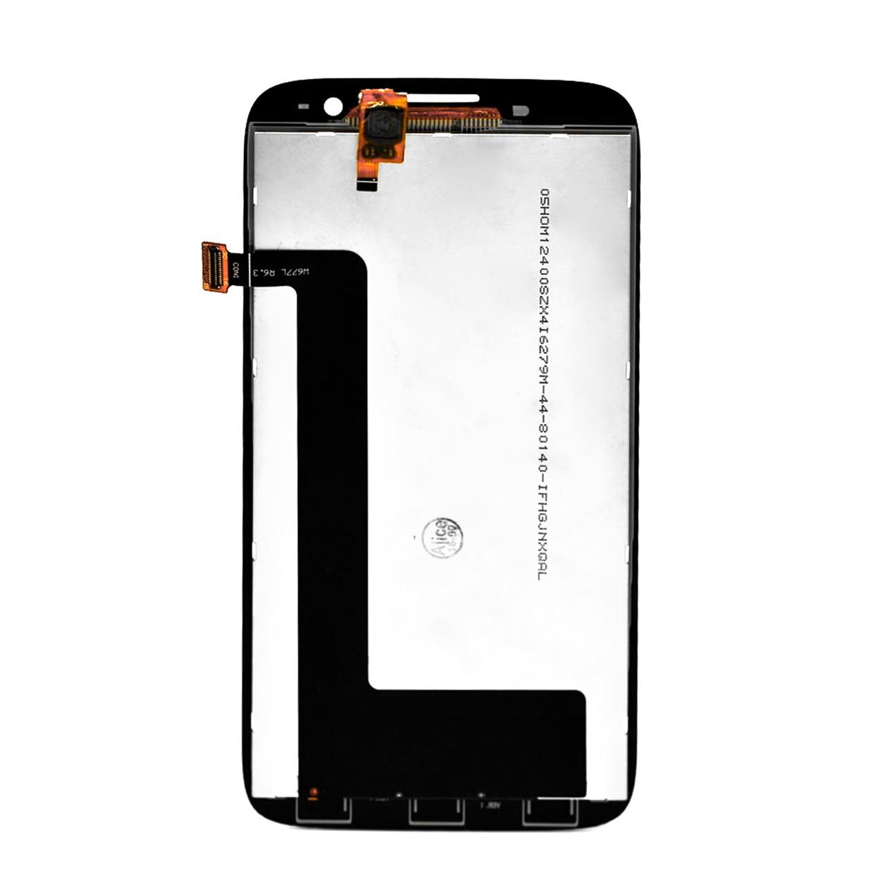 Дисплей Lenovo A859 в сборе Black (34)