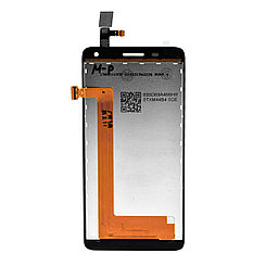 Дисплей Lenovo S660 в сборе Black (34)