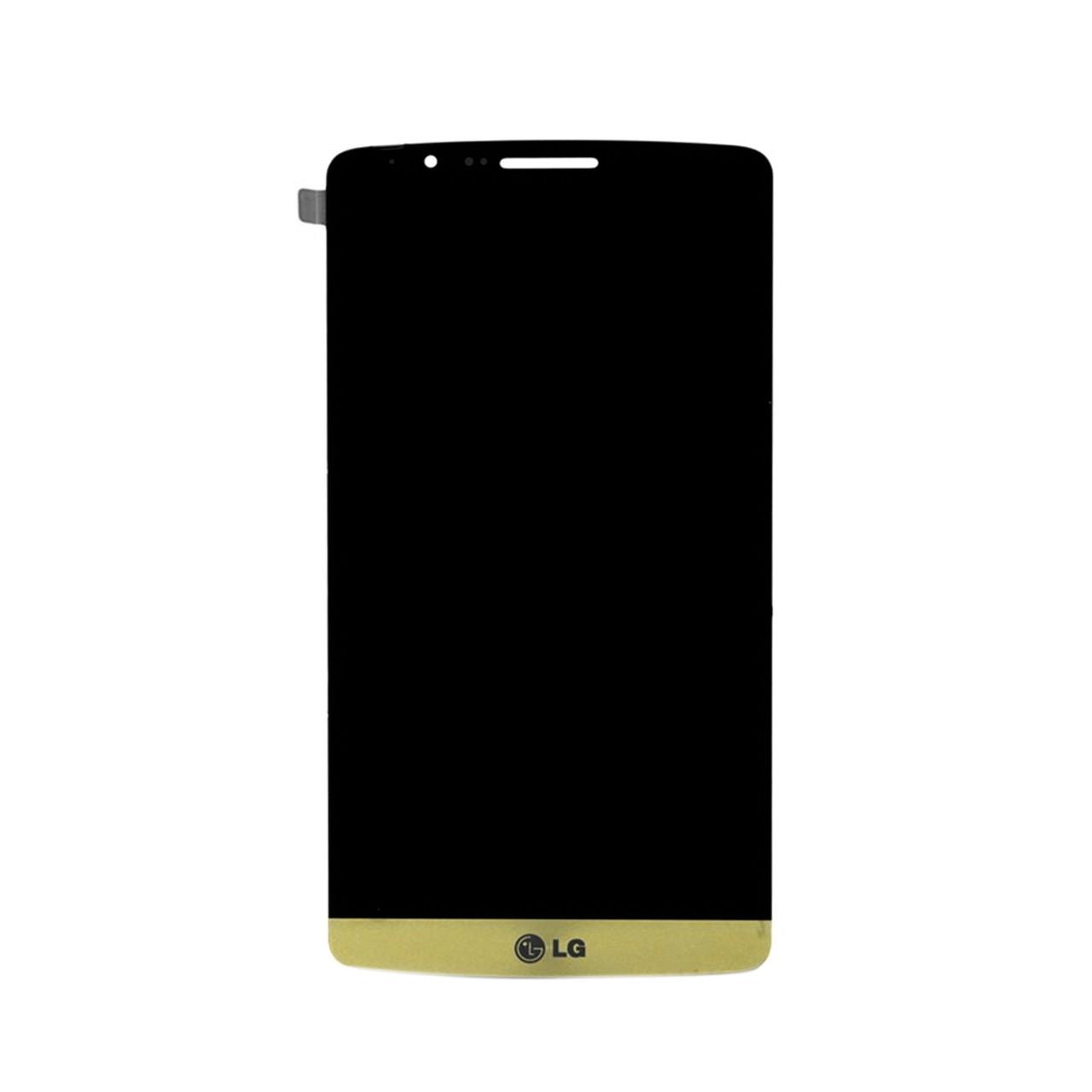 Дисплей LG G3 D855 в сборе Gold (32)