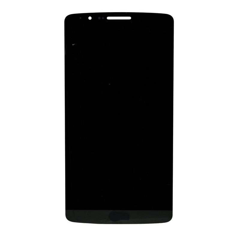 Дисплей LG G3 D855 в сборе без рамки Black (32)