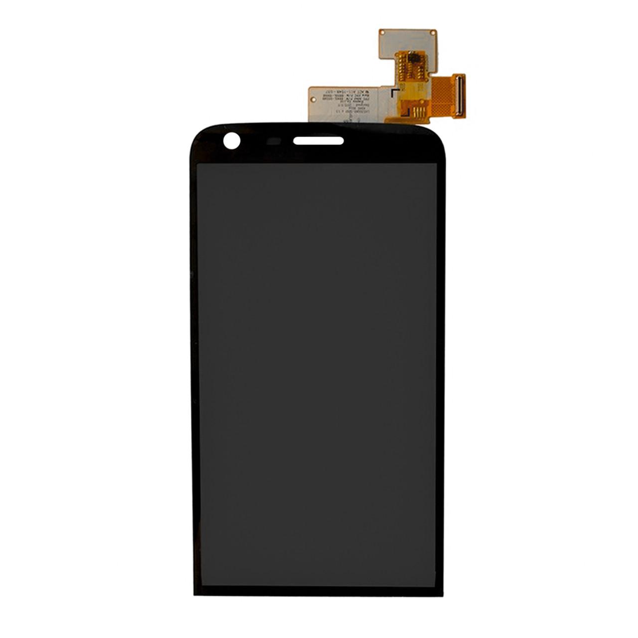 Дисплей LG G5 H845 в сборе Black (32)