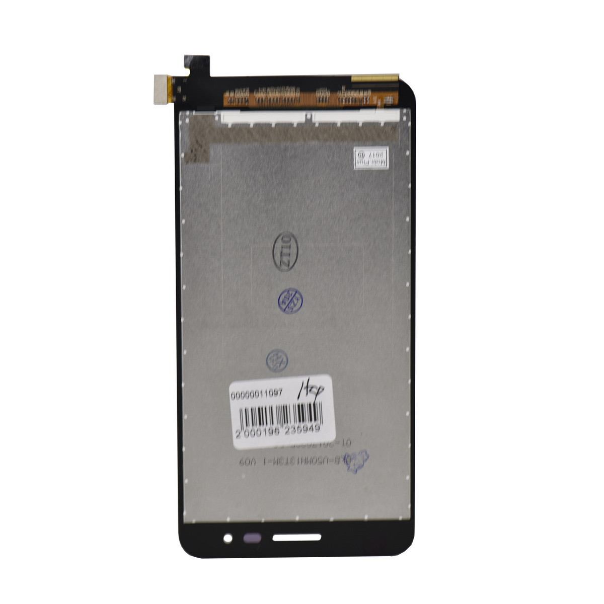 Дисплей LG K4 (2017) X230 в сборе Black (33)