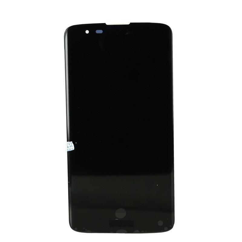 Дисплей LG K7 X210 в сборе Black (33)