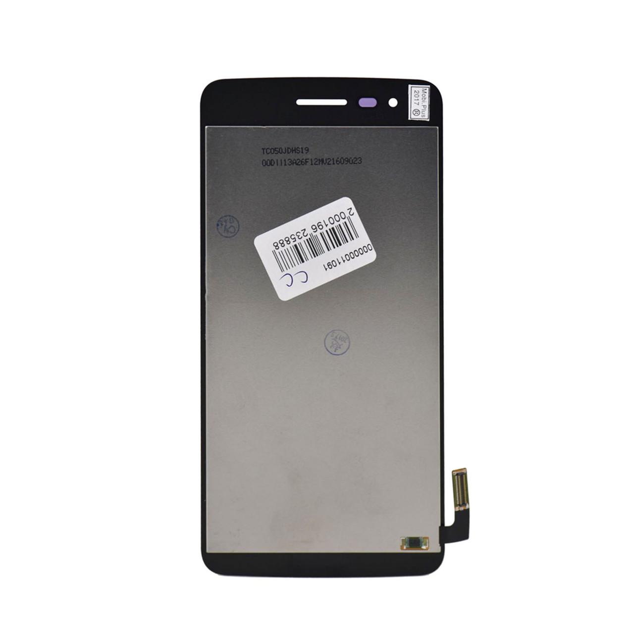 Дисплей LG K8 (2017) X240 в сборе Black (33)