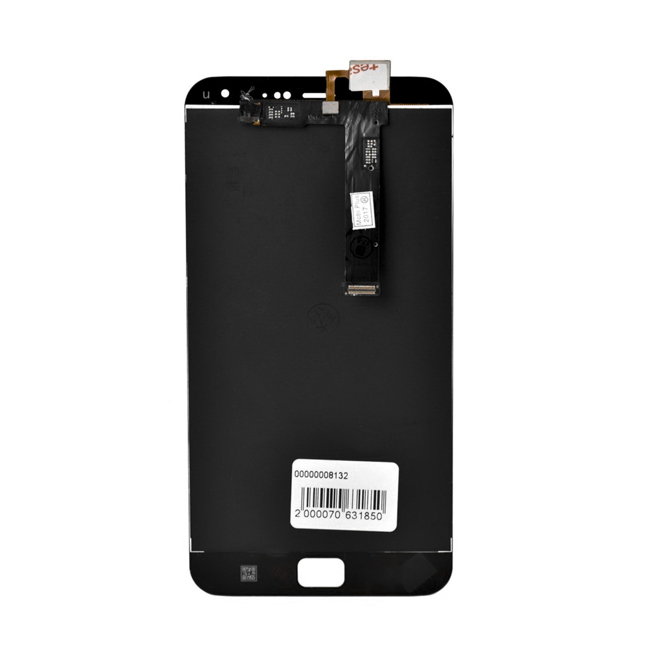 Дисплей Meizu MX4 pro в сборе Black (63)