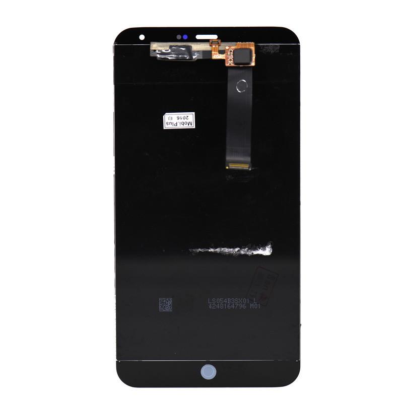 Дисплей Meizu MX4 в сборе Black (63)