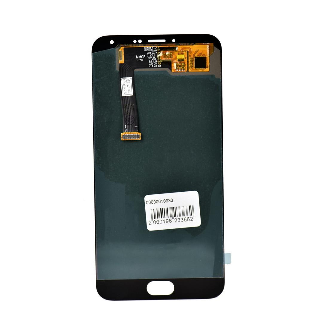 Дисплей Meizu MX5 M575H в сборе Black (63)