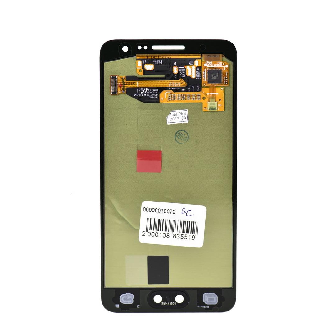 Дисплей Samsung Galaxy A3 A300 в сборе Black (24)