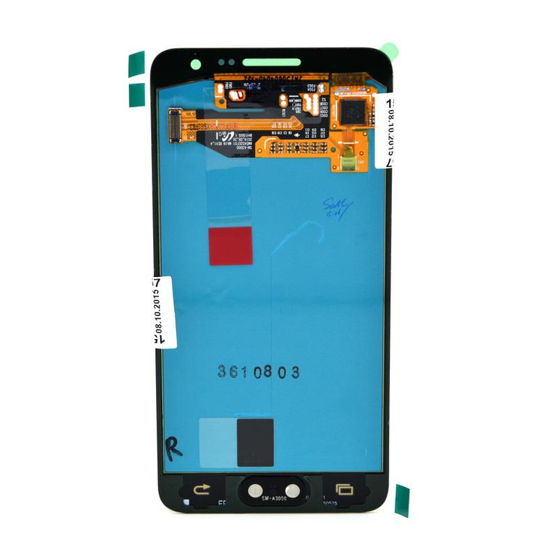 Дисплей Samsung Galaxy A3 A300 в сборе Gold (24)
