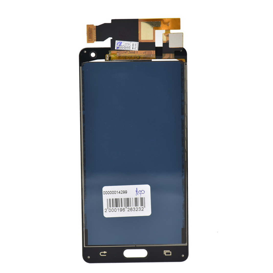 Дисплей Samsung Galaxy A5 A500 в сборе TFT Gold