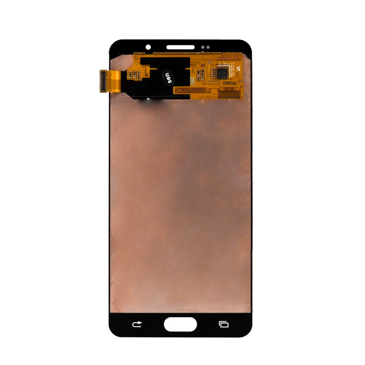 Дисплей Samsung Galaxy A7 (2016) A710 в сборе White (24)
