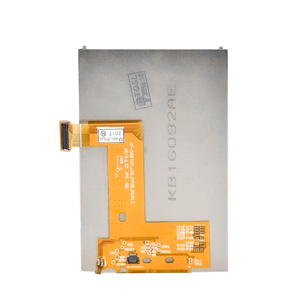 Дисплей Samsung Galaxy Fame S6810 (29)