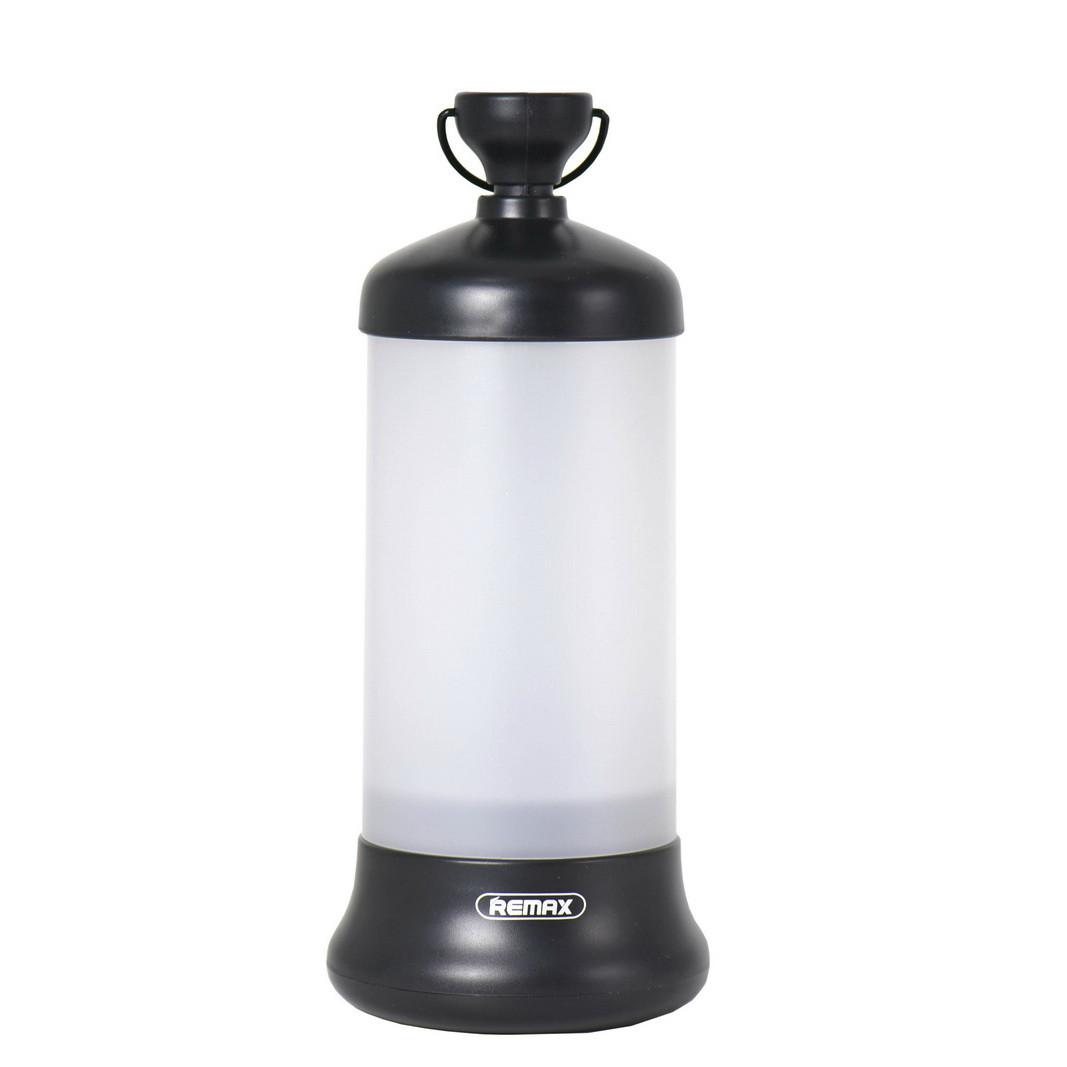 Лампа настольная Remax Portable Lamp RT-C05 Black