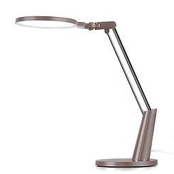 Лампа настольная Xiaomi Yeelight LED Eye-Caring Desk Lamp Pro (YLTD04YL), Gold