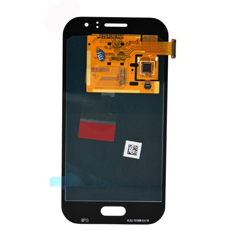 Дисплей Samsung Galaxy J1 Ace J110 в сборе Black (25)