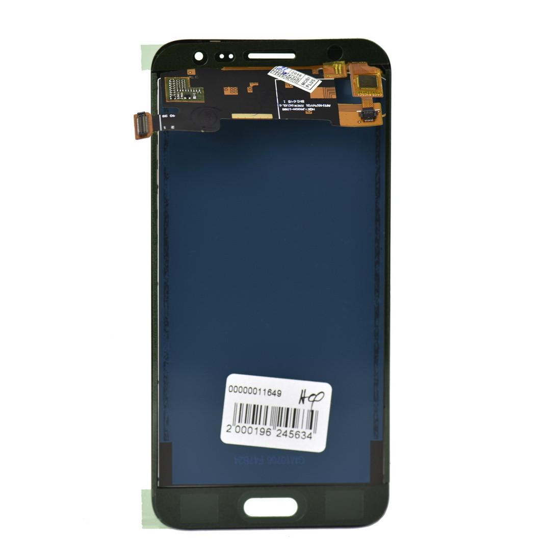 Дисплей Samsung Galaxy J3 J320 (2016) в сборе TFT Black (65)