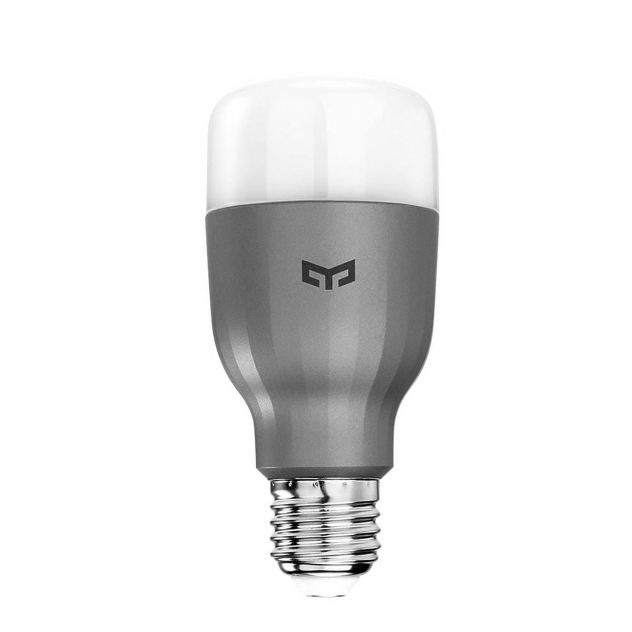 Лампа светодиодная Xiaomi Yeelight Smart (E27) White
