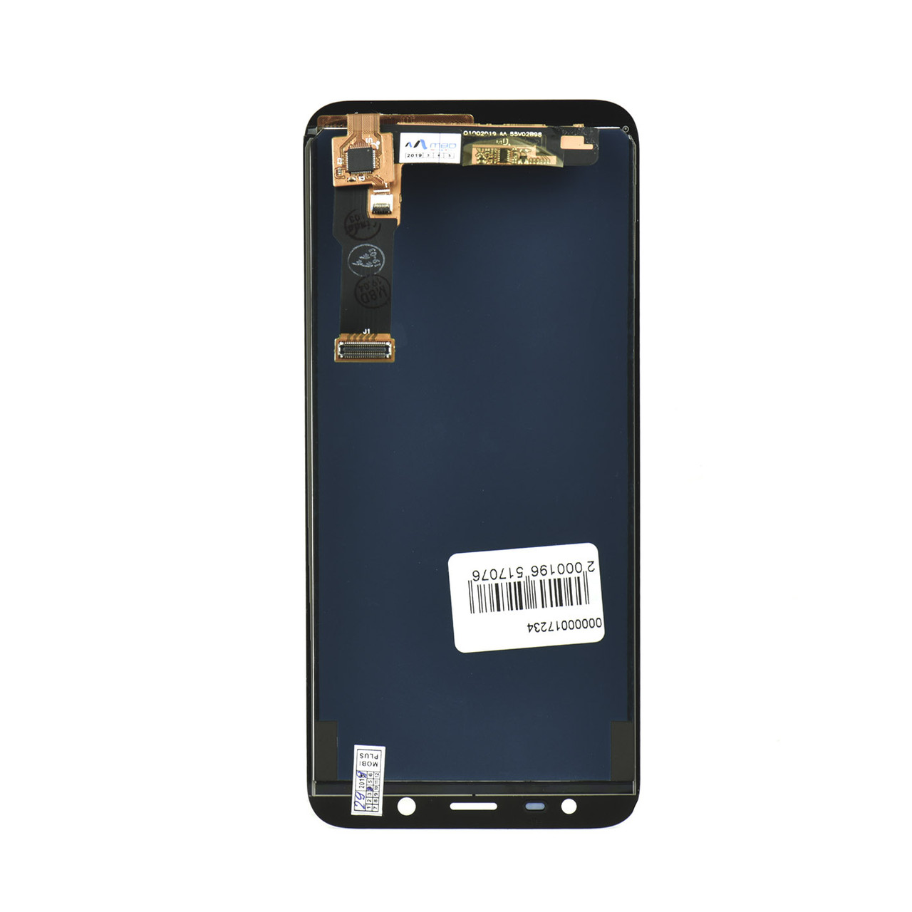Дисплей Samsung Galaxy J6 (2018) J600 в сборе TFT Black